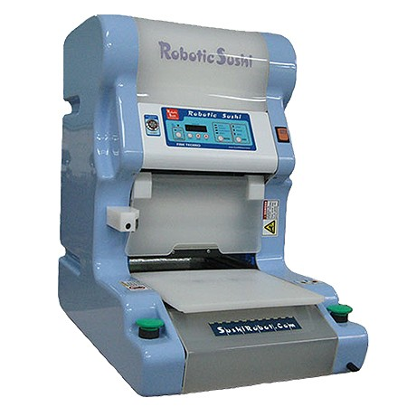 Robotic Sushi寿司铺饭机(FTN-HSR) - Robotic Sushi寿司铺饭机(FTN-HSR)示意图