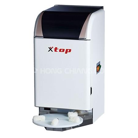 X 탑 만능 초밥 스시 머신 (TSM-07) - X 탑 만능 초밥 스시 기계(TSM-07) 개략도