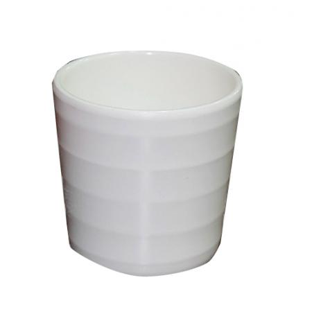 Threaded Cup