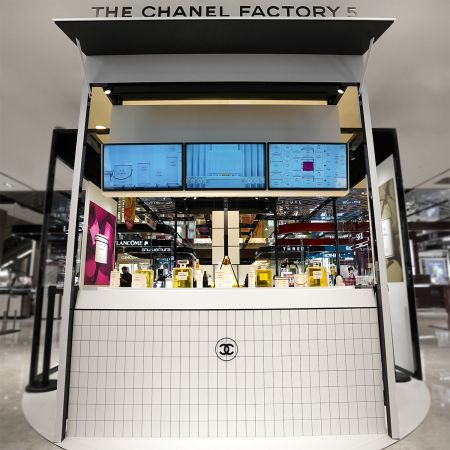 Chanel Factory N°5