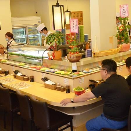 Xihua Sushi