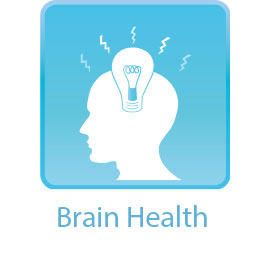 Brainpower, brain-healthy nutrients