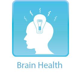 Brainpower, nutrienti salutari per il cervello