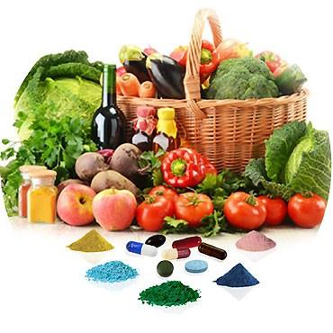 Nutraceutyki, suplementy diety dla ogólnego stanu zdrowia