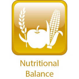 Ernährungsbilanz - Hochwertige Nutrazeutika unter eigener Marke