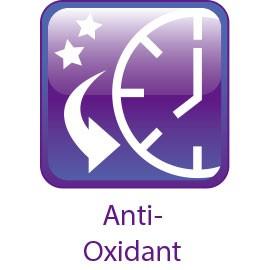 Anti-oxidant - Antioxidant bescherming
