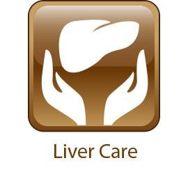 Lever zorg - Supplementen voor leverontgifting tegen ontstekingen