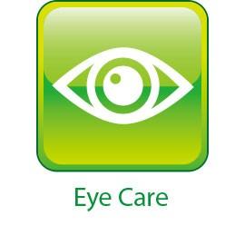 Cuidados com os olhos - Suplementos de luteína e zeaxantina