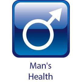 Zdrowie człowieka - Najlepsze potężne suplementy dla mężczyzn
