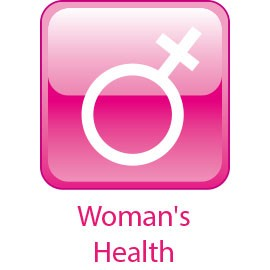 Saúde da Mulher - Vitalidade e bom humor