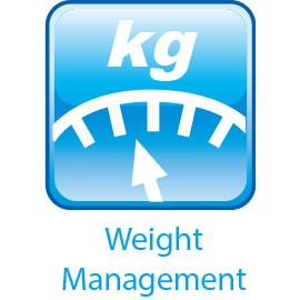 Gewichtsmanagement - Gesunde Nahrungsergänzungsmittel zum Abnehmen
