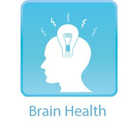 Hersengezondheid - Brainpower, hersengezonde voedingsstoffen