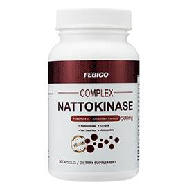 Natto Complex V-Capsule