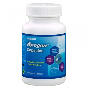 Cápsulas Apogen ®