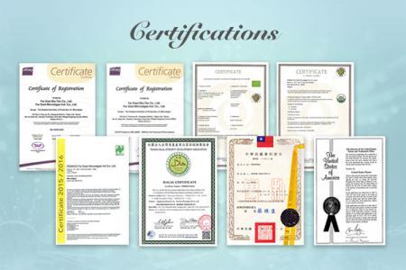 Rapporto certificato