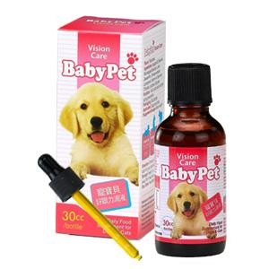 Baby Pet Vision Care Tincture