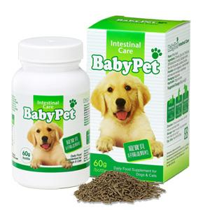 Baby Pet Intestinal Care Granules (Milk Flavor)