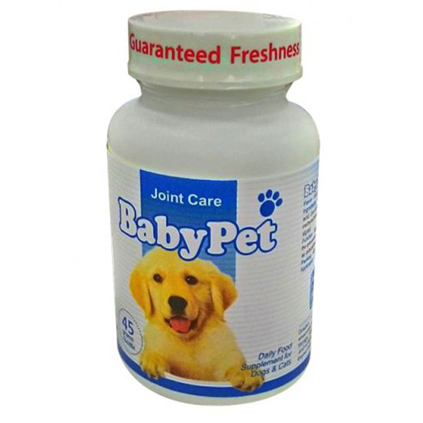 Baby Pet Joint Care Granules