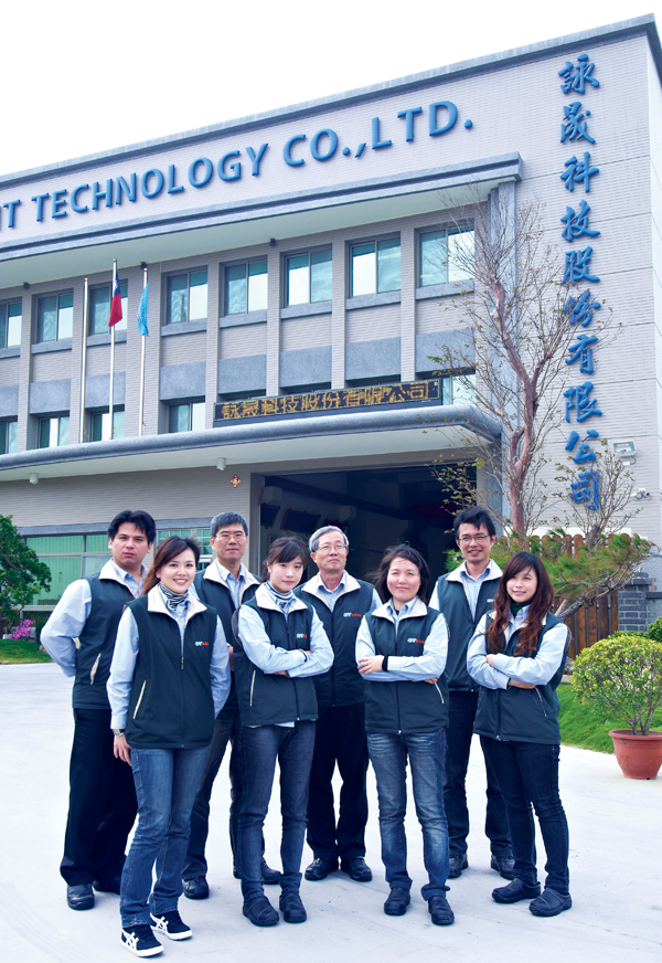 Everfit Technology Co.,Ltd - Service Team