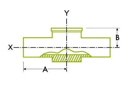 계기 티-자동 튜브 용접