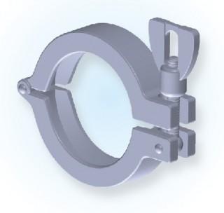 KF 단일 핀 클램프 (Ss)