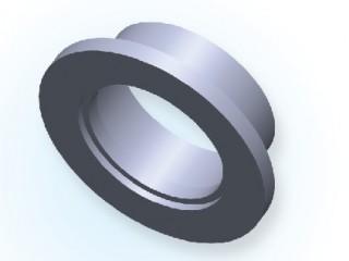 KF 소켓 용접 플랜지