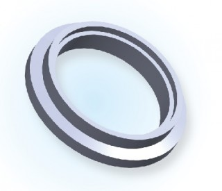 NW φλάντζα βραχίονα συγκόλλησης μικρού μήκους (τύπος Jis)