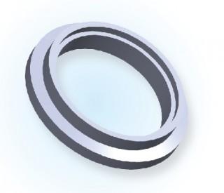 NW 짧은 용접 스텁 플랜지 (Jis 유형)