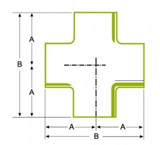 Short Cross 3A