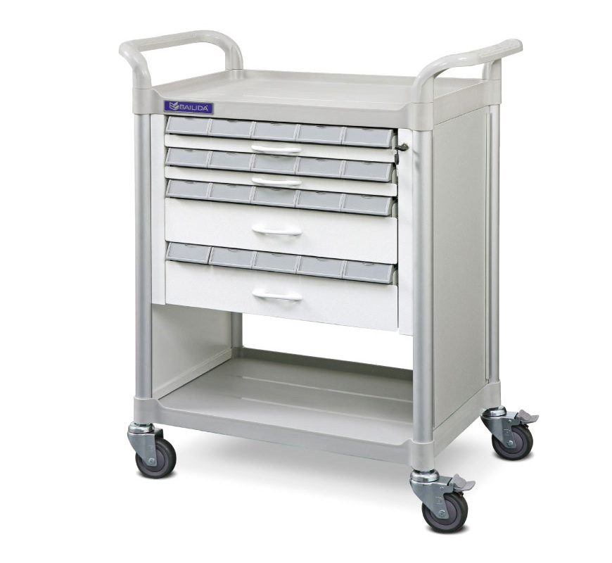 Medical Cart for Long-Term Care (FC Series).