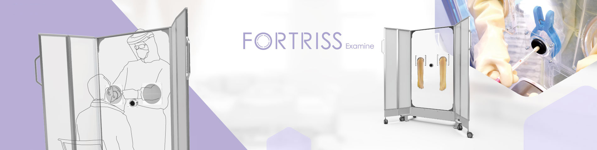 FORTRISS  Establishing Screening Station