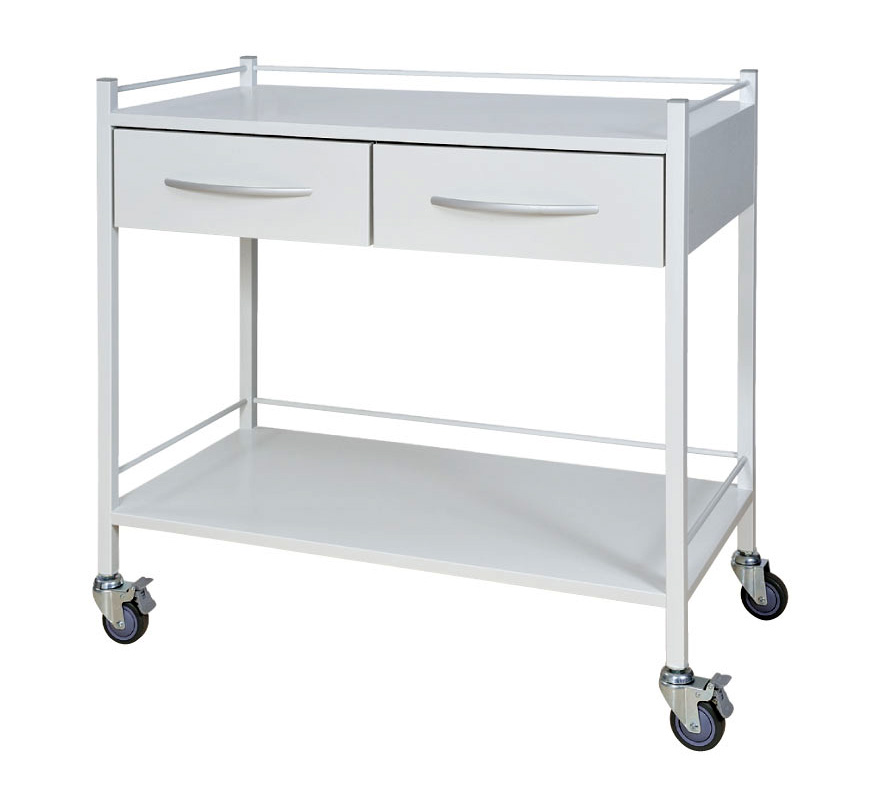Instrument Cart for Operating Room.