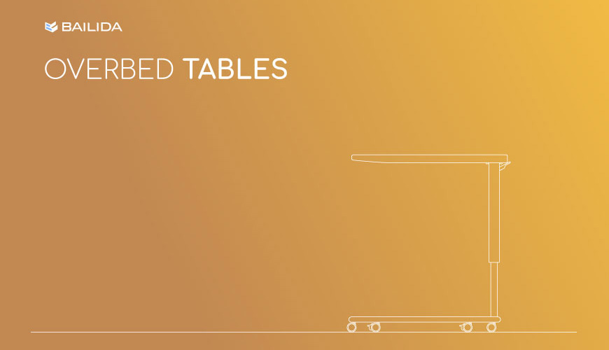 Overbed Tables.