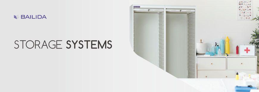 Storage System.
