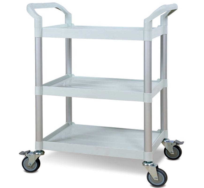 Basic Universal Utility Cart.