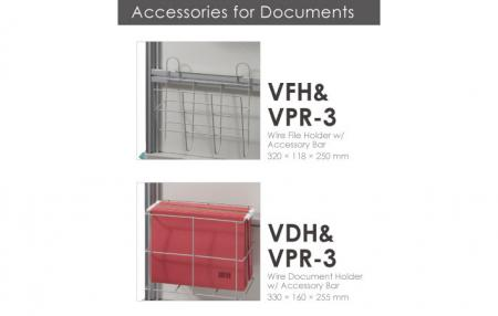 Accessories for Documents.
