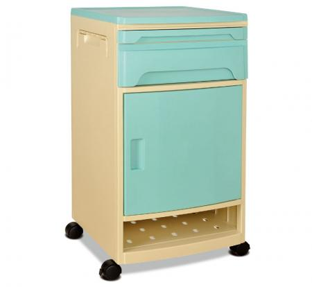 Basic Bedside Cabinet - Basic Bedside Cabinet.