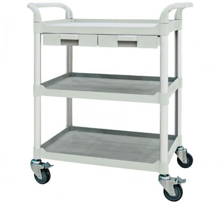 Versatile Lightweight Transport Cart (FC Series) - Versatile Lightweight Transport Cart.