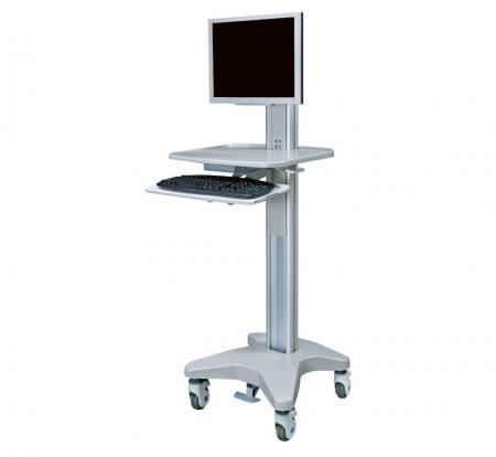 Medical Mobile Workstation (Non-powered) - Medical Mobile Workstation (Non-powered).