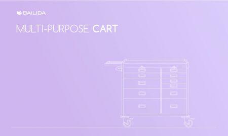 Multi-purpose Cart - Multi-purpose Cart
