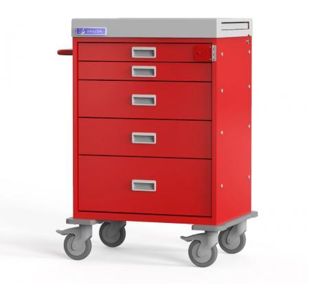 Basic Emergency Cart (SC Series)