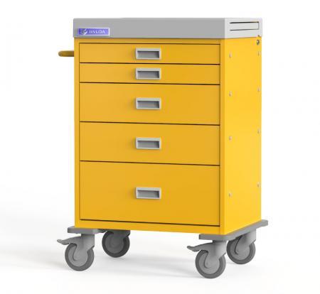 Basic Isolation Cart (SC Series) - Basic Isolation Cart.
