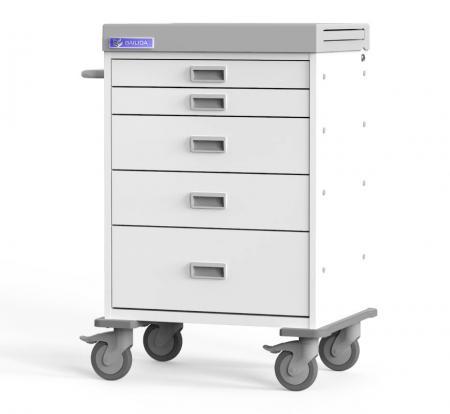 Basic Procedure Cart (SC Series) - Basic Procedure Cart.