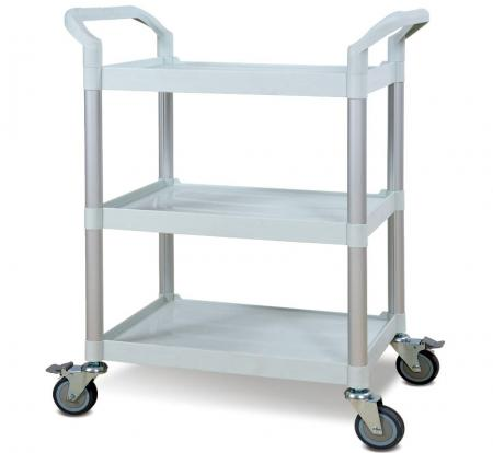 Basic Universal Utility Cart (UC Series) - Basic Universal Utility Cart.