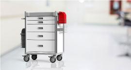 Procedure Cart (MX Series)