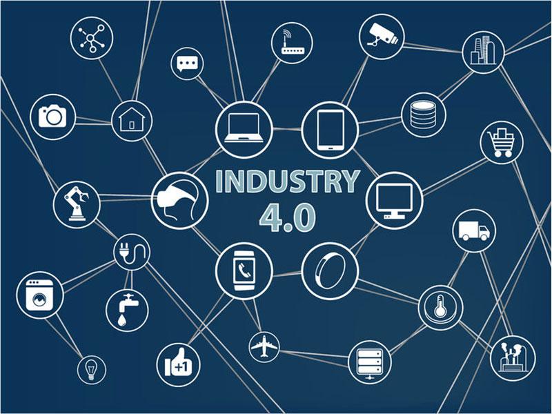 Connecteur d'application industrielle