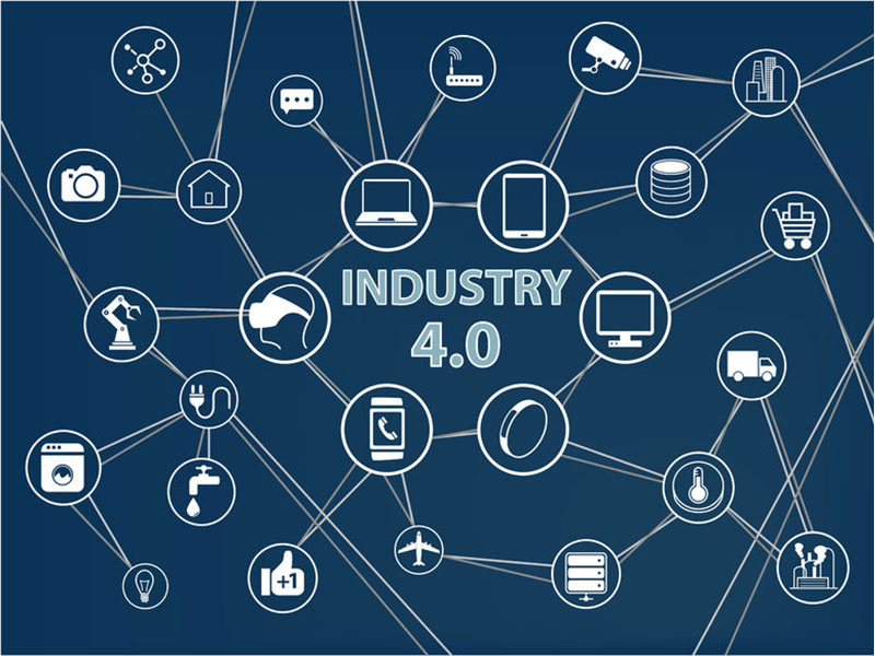 اتصال برنامه کاربردی صنعتی