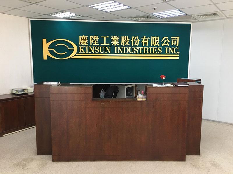 KINSUN Industries