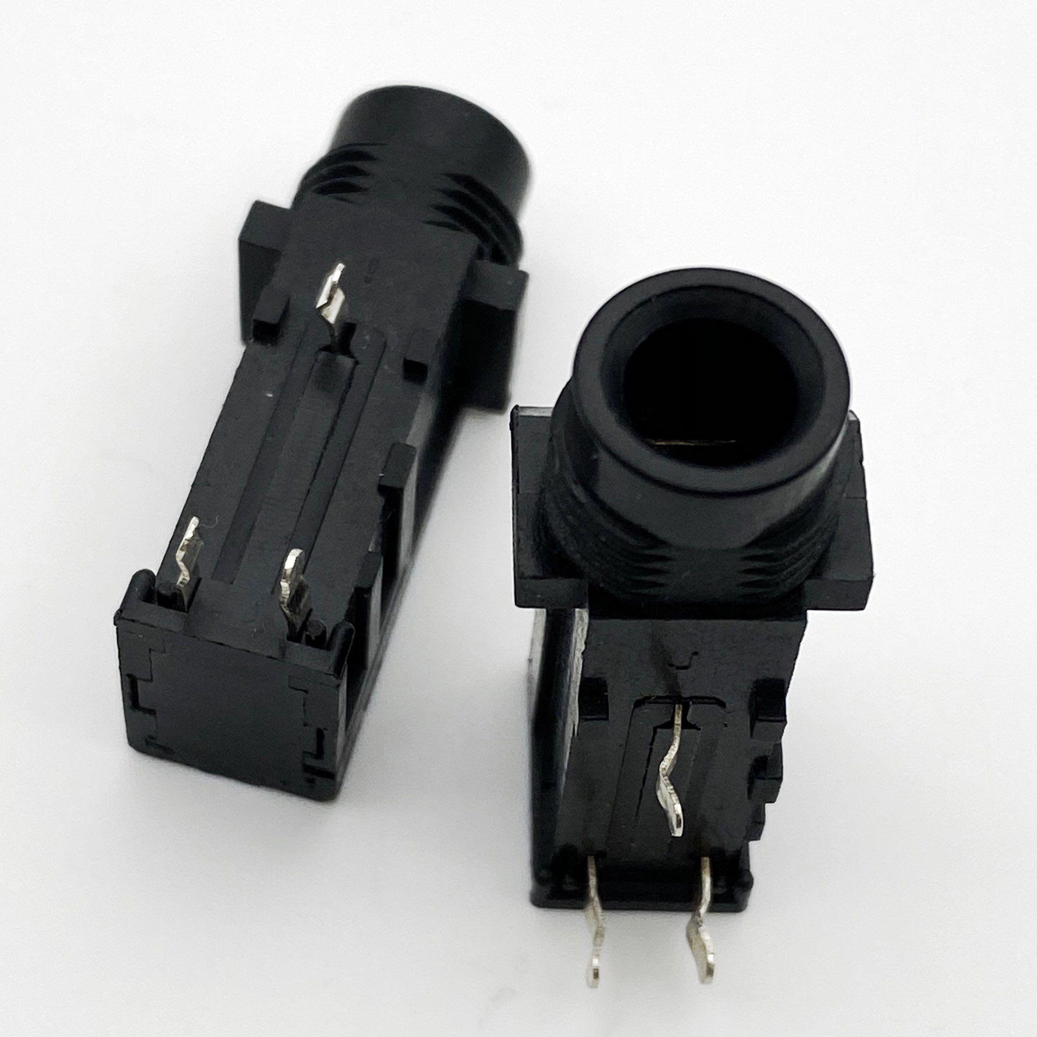 Audio Jack 3 PIN ø6.35mm