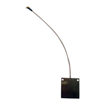 Antena PIFA em forma de U de 2,4 GHz - Antena PIFA em forma de U de 2,4 GHz
